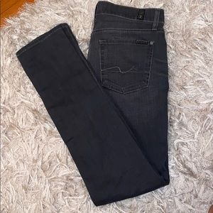 For all man kind jeans Roxanne